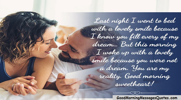 100 Latest Good Morning Messages, Quotes & Texts for Him / Her
