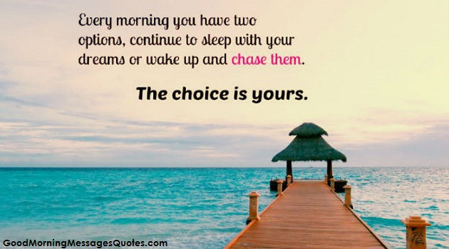 good morning quotes for a special friend